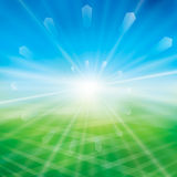 Sunlight Stock Photography
