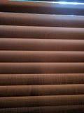 Sunlit шторки стоковое изображение