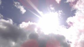 SunMazing Στοκ εικόνα με δικαίωμα ελεύθερης χρήσης