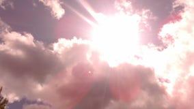 SunMazing Στοκ φωτογραφίες με δικαίωμα ελεύθερης χρήσης
