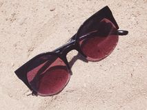 Sunnies Royalty Free Stock Images