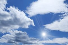 sunny fotografia stock