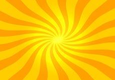 Sunny background Stock Photography