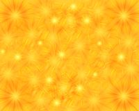 Sunny background. Sunny abstract background Stock Image