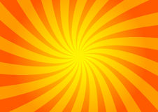 Sunny background Stock Photography