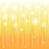 Sunny background. Vector background imitating sunrays Royalty Free Stock Images