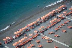 Sunny Beach Image stock