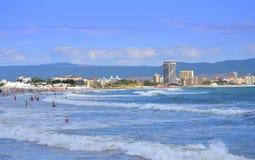 Free Sunny Beach Stock Photo - 44612930
