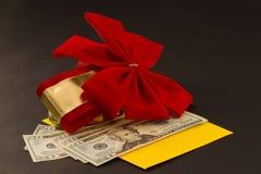 Sunny Cash Stock Image