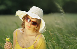 Sunny day Royalty Free Stock Photo