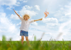 Sunny day Royalty Free Stock Images