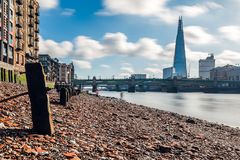 Sunny day in London. UK Stock Images