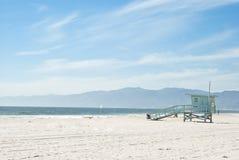 Sunny day at venice beach 2 of 7. A beautiful sunny day in venice beach, california Stock Photos