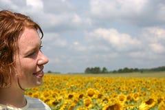 Sunny Days Royalty Free Stock Photos