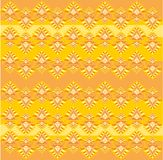 Sunny east pattern Stock Images