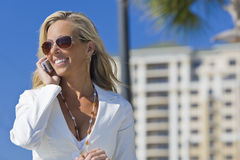 Sunny Executive Stock Images
