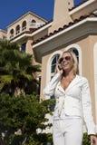Sunny Executive Stock Photos