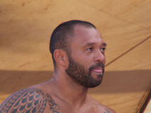 Sunny Garcia Royalty Free Stock Photography