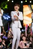 Sunny - Girls' Generation Royalty Free Stock Photo