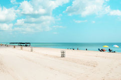 Sunny isles beach. A view of sunny isles beach,miami, Florida, USA Stock Photos