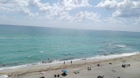 Sunny Isles Beach Stock Images