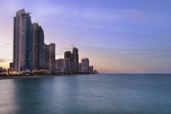 Sunny Isles Beach, Miami Stock Image