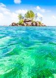 Sunny Landscape Royalty Free Stock Image
