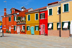 Sunny Mediterranean Royalty Free Stock Photos
