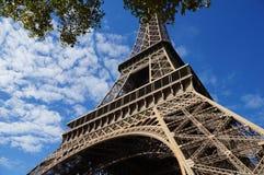Sunny Paris Fotos de archivo libres de regalías