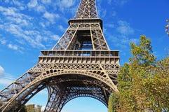 Sunny Paris Imagenes de archivo