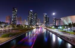 City land Stock Photo
