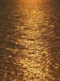 Sunny reflection. Royalty Free Stock Photography