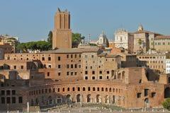 Sunny Rome Stock Image