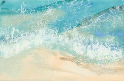 Free Sunny Sandy Beach Royalty Free Stock Photography - 146530067