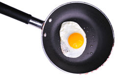Sunny side up Stock Images