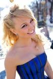 Sunny Smile Royalty Free Stock Image