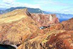 Hight mountains near ocean coasts royalty free stock photo