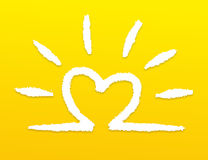 Sunny Royalty Free Stock Image