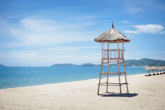 Sunny Vietnam  Royalty Free Stock Photo