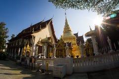 Sunpayangluang Wat Стоковое фото RF