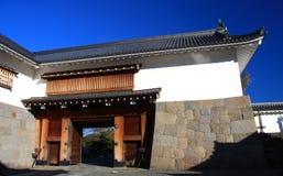 Sunpu Castle , Shizuoka City,Japan Stock Images