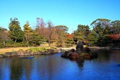 Sunpu Castle , Shizuoka City,Japan Stock Photos