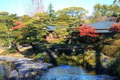 Sunpu Castle , Shizuoka City,Japan Royalty Free Stock Images