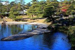 Sunpu Castle , Shizuoka City,Japan Royalty Free Stock Photos