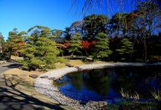 Sunpu Castle , Shizuoka City,Japan Stock Photo