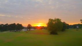 Sunray. Sunset sky sunray orange cloud stock photography