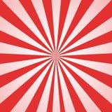 Sunrays Sunflare Texture Stock Image