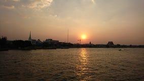 Sunrise†‹ Royalty-vrije Stock Foto