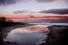 Sunrise 105 Royalty Free Stock Image