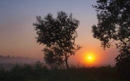 Sunrise Royalty Free Stock Photos